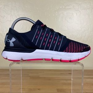 Under Armour Speed Form Europa Running Shoes